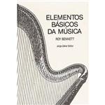 Livro - Elementos Basicos da Musica