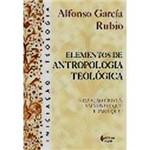 Livro - Elementos de Antropologia Teológica