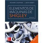 Livro - Elementos de Máquinas de Shigley
