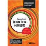 Livro - Elementos de Teoria Geral do Direito