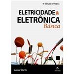 Livro - Eletricidade e Eletrônica Básica