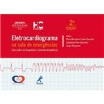 Livro - Eletrocardiograma na Sala de Emergências