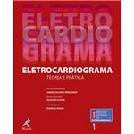Livro - Eletrocardiograma - Teoria e Prática