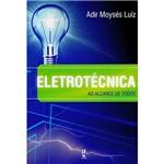 Livro - Eletrotécnica ao Alcance de Todos