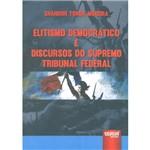 Livro - Elitismo Democrático e Discursos do Supremo Tribunal Federal