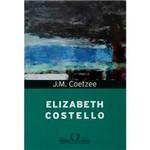 Livro - Elizabeth Costello