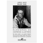 Livro - Elogiemos os Homens Ilustres