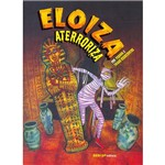 Livro - Eloiza Aterroriza