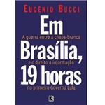 Livro - em Brasília, 19 Horas