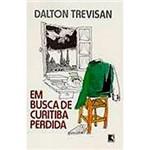 Livro - em Busca de Curitiba Perdida