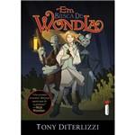 Livro - em Busca de Wondla