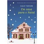 Livro - em Casa para o Natal