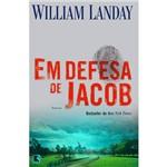 Livro - em Defesa de Jacob