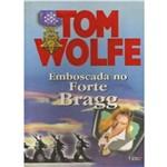 Livro Emboscada no Forte Bragg