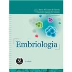 Livro - Embriologia