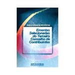 Livro - Ementas Selecionadas do Terceiro Conselho de Contribuintes