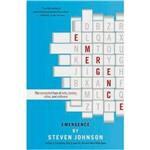 Livro - Emergence