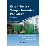 Livro - Emergência e Terapia Intensiva Pediátrica