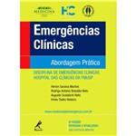 Livro - Emergências Clínicas: Abordagem Prática