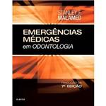 Livro - Emergências Médicas em Odontologia