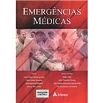 Livro - Emergências Médicas