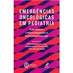 Livro - Emergências Oncológicas em Pediatria