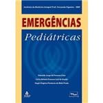 Livro - Emergências Pediátricas