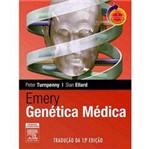 Livro - Emery Genética Médica