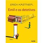 Livro - Emil e os Detetives