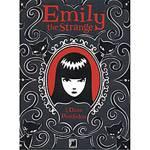 Livro - Emily The Strange - os Dias Perdidos