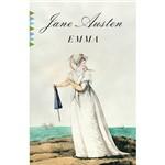 Livro - Emma (vintage Classics)