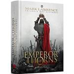 Livro - Emperor Of Thorns