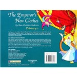 Livro - Emperor´s New Clothes, The - Theatrical Reader