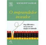 Livro - Empreendedor Inovador, o