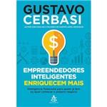 Livro - Empreendedores Inteligentes Enriquecem Mais