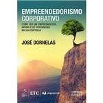 Livro - Empreendedorismo Corporativo