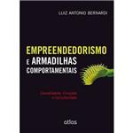 Livro - Empreendedorismo e Armadilhas Comportamentais