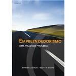 Livro - Empreendedorismo: uma Visão do Processo