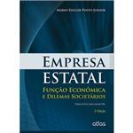 Livro - Empresa Estatal: Função Econômica e Dilemas Societários