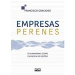 Livro - Empresas Perenes