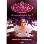 Livro - Encantada - Livro com a História do Filme