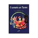 Livro - Encanto em Tiemim, o