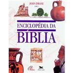 Livro - Enciclopédia da Bíblia