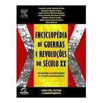 Livro - Enciclopedia de Guerras e Revoluçoes do Seculo Xx