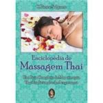 Livro - Enciclopédia de Massagem Thai