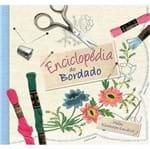 Livro Enciclopédia do Bordado