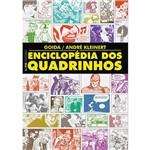 Livro - Enciclopédia dos Quadrinhos
