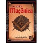 Livro - Enciclopédia Maçônica
