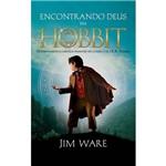 Livro - Encontrando Deus em o Hobbit