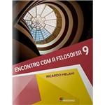Livro - Encontro com a Filosofia 9